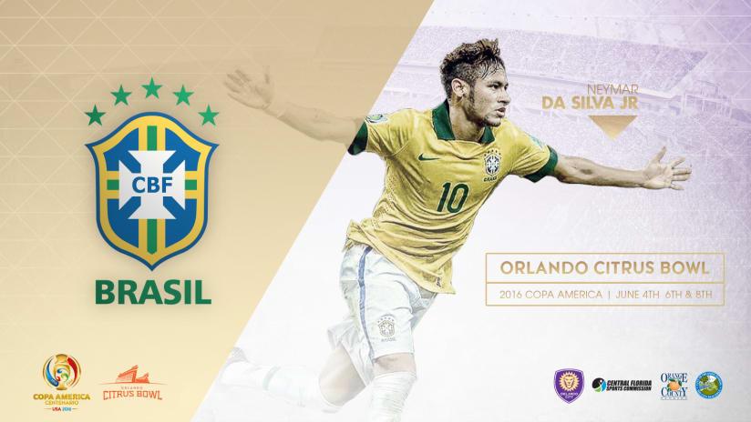Brazil Copa