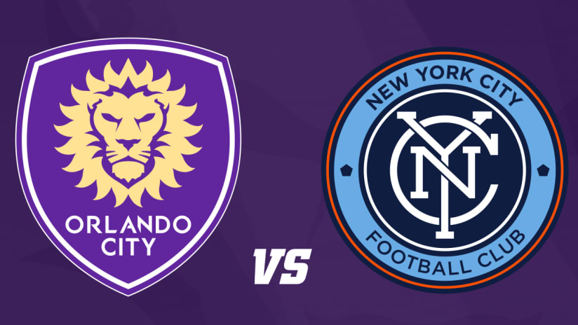 Stream vs NYCFC