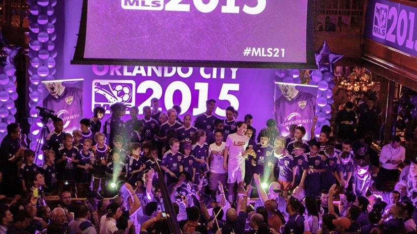 MLS Stature