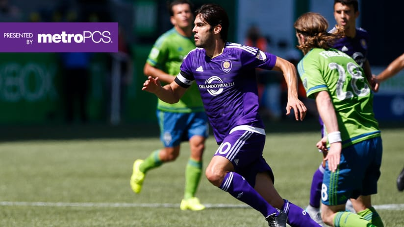 Sounders Preview