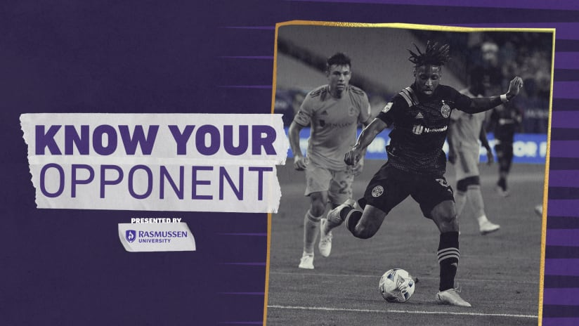 Know Your Opponent | Columbus Crew