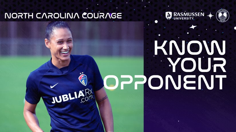 Know Your Opponent: North Carolina Courage