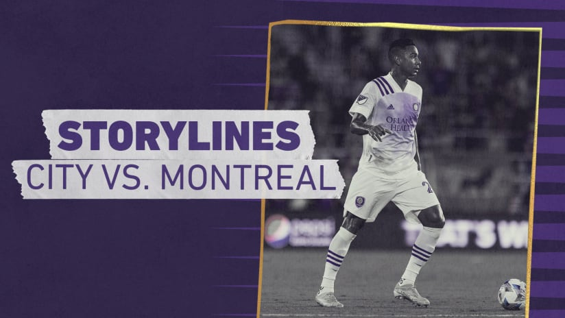 Storylines   City vs. CF Montreal
