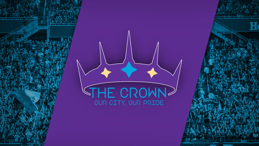 Crown release
