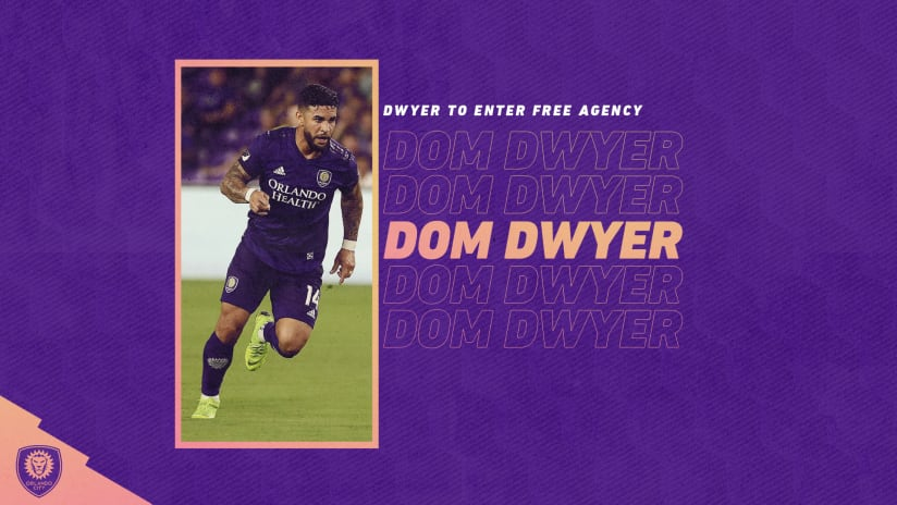 dwyer free agency