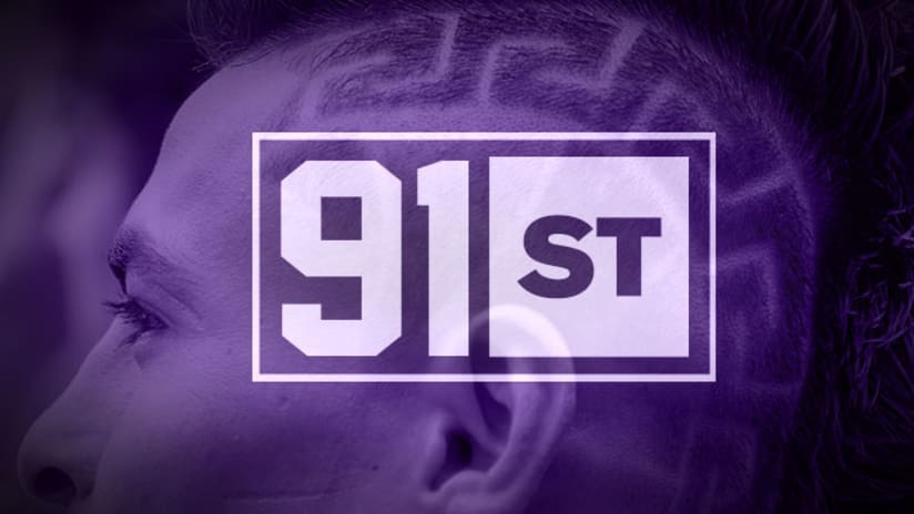 91st Hair STyles