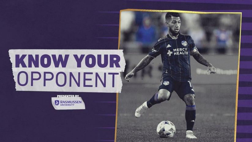 Know Your Opponent | FC Cincinnati