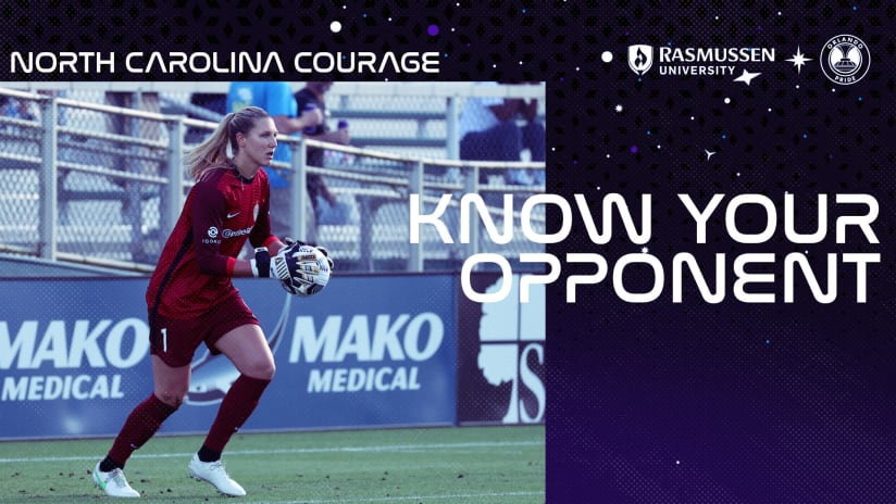 Know Your Opponent   North Carolina Courage