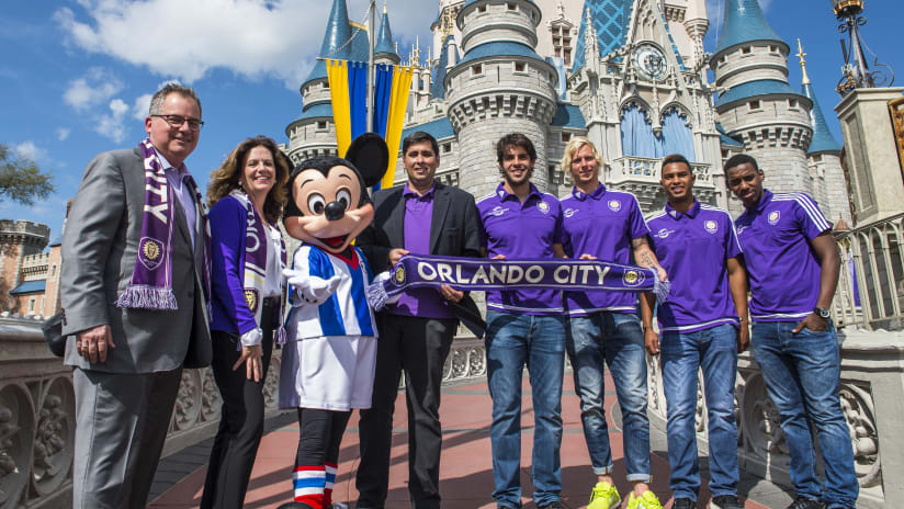 Disney Release