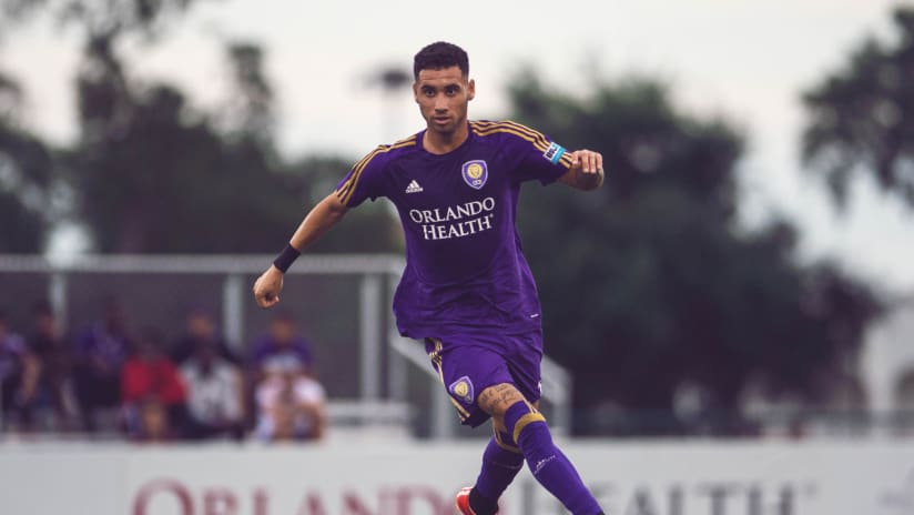 Orlando City B Closes Out Two-Game Home Stand Against Chattanooga