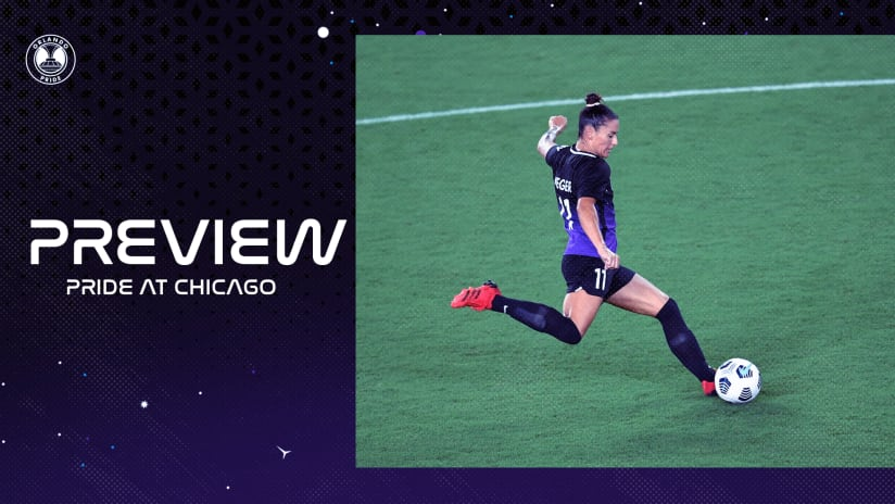 Match Preview | Orlando Pride at Chicago Red Stars