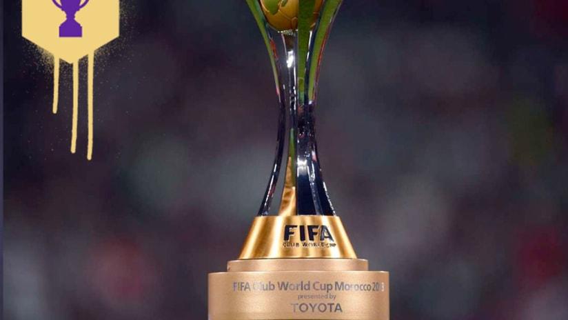 SS Fifa Club World Cup