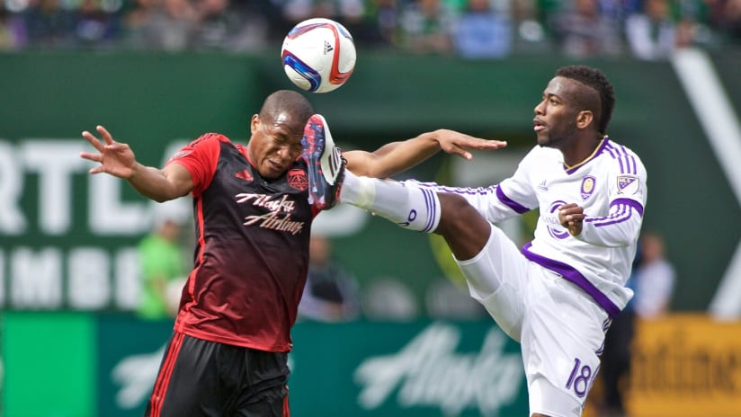 Kevin Molino Feature