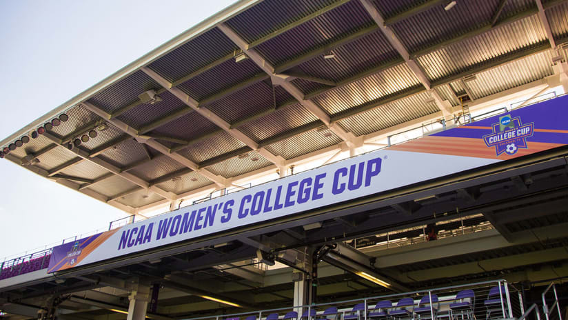 College Cup Augie