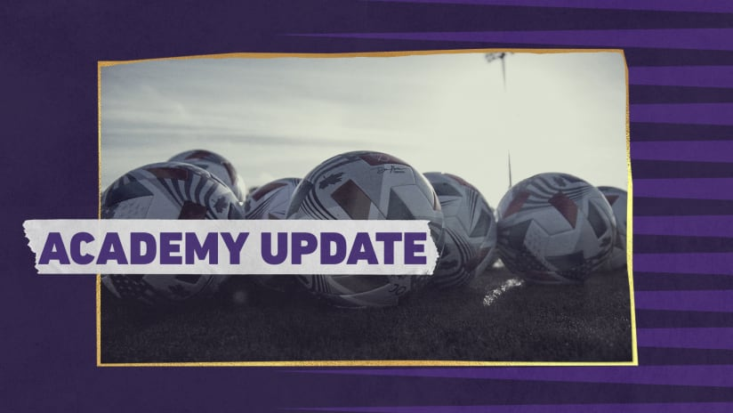 Academy Update: Southeast Division Champs