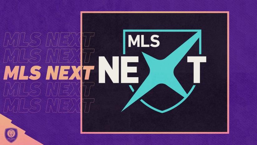 MLS NEXT Transforms Player Development in North America