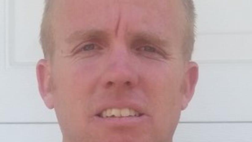 OCYS Welcomes Scott McCulloch