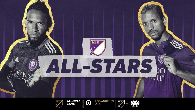 All-Star Announcement
