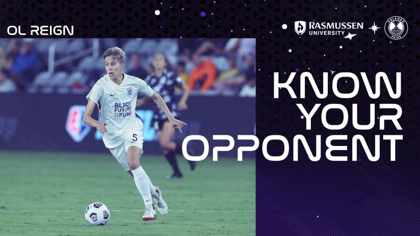 Know Your Opponent | OL Reign