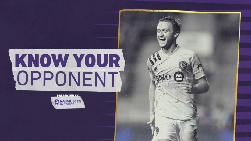Know Your Opponent | CF Montreal
