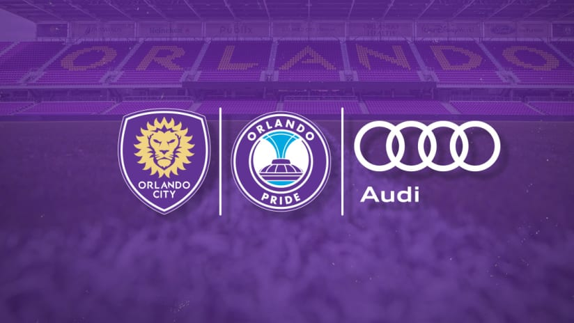 Central Florida Audi Dealers Award Scholarships to Three Orlando City Youth Soccer Players