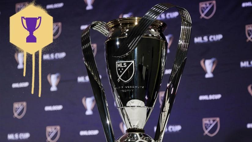 SS MLS Playoffs