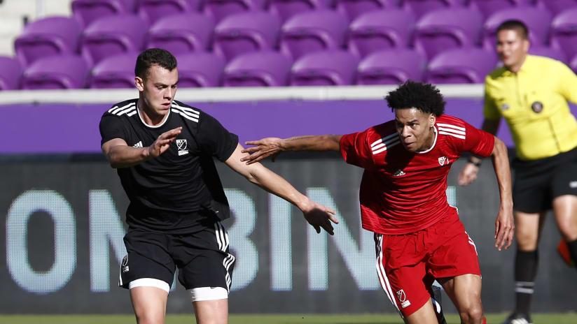 2019 MLS Combine Performance Tests Recap