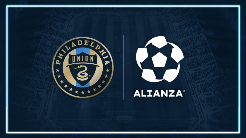 Philadelphia Union join Alianza de Futbol for Philadelphia Tour Stop