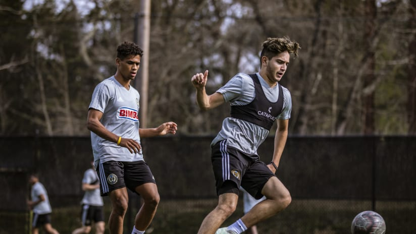 TopDrawerSoccer names Union Academy one of the best boys youth clubs
