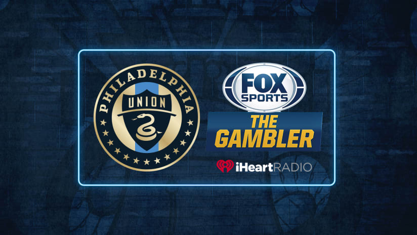 "iHeartMedia Philadelphia and Philadelphia Union Re-Sign Agreement for FOX Sports Radio ""The Gambler"" As Official Radio Broadcast Partner"