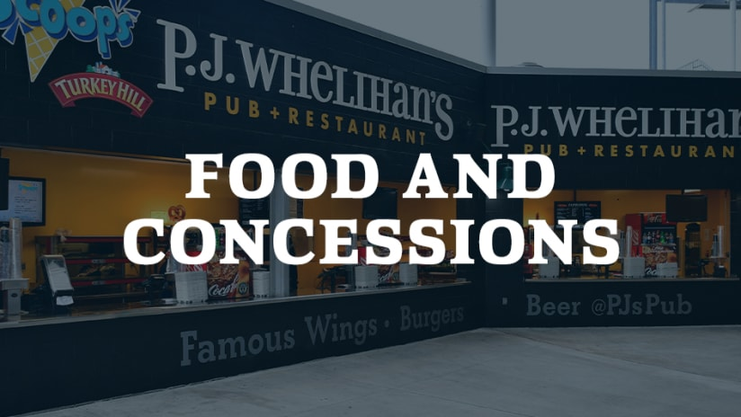 FoodConcessions