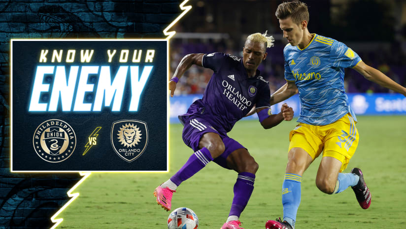 Preview | Union begin Eastern Conference push against Orlando