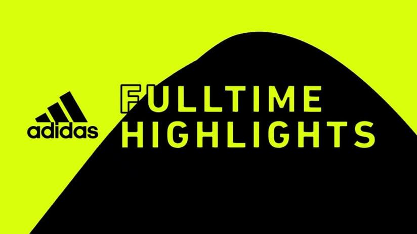 Academy Highlights   MLS NEXT Cup Final