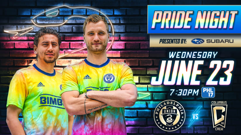 Next Match | Union back at home June 23 against Columbus