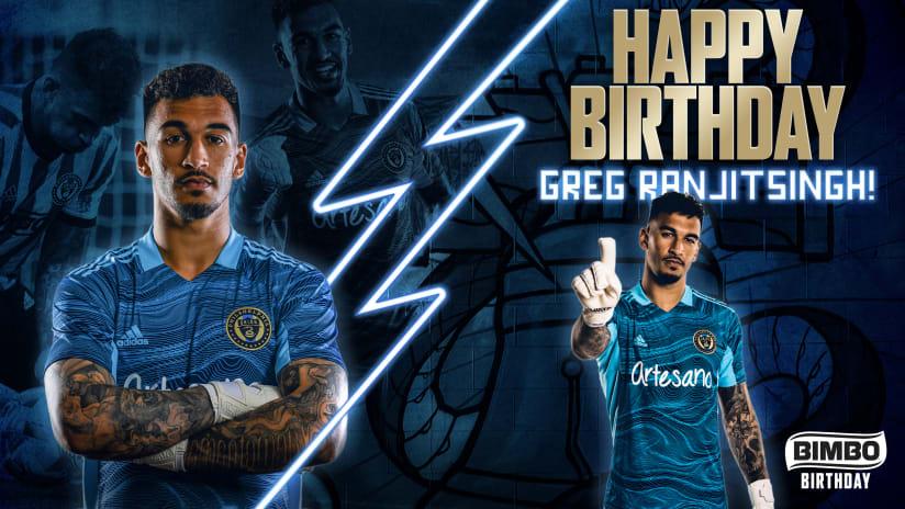 Birthday-Greg