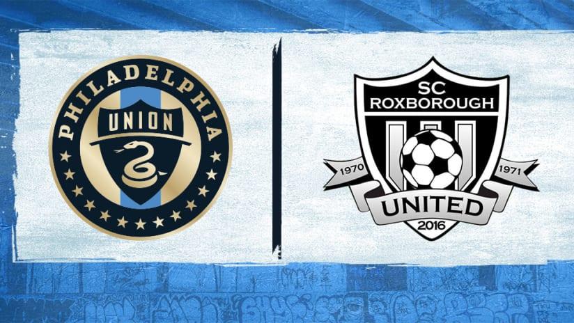 Union Roxborough United partnership