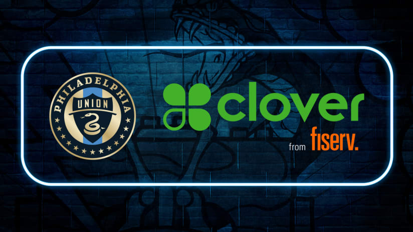 Philadelphia Union Partners with Fiserv to Enable Cashless Experiences at Subaru Park