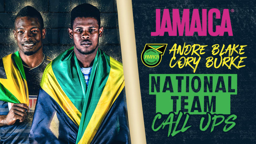 Call Up - Dre and Cory - Visit Jamaica