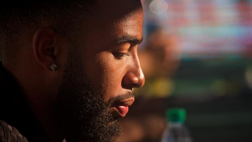 Flashback 2018: How one flight to Atlanta cemented Williamson, Timbers commitment - Eryk Wiliamson 2018 Rose City Rewards