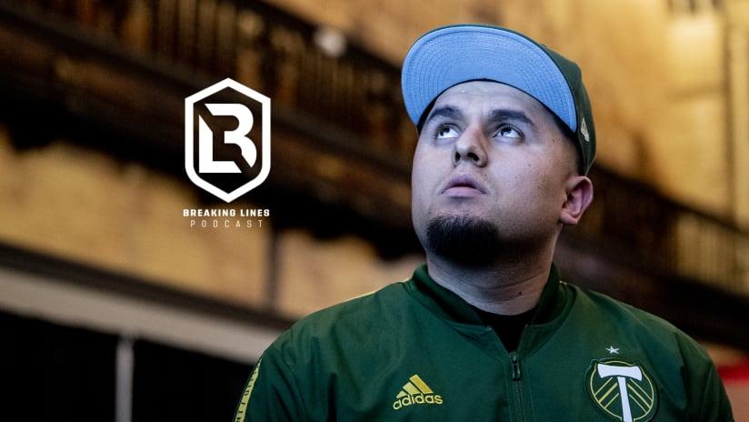 Edgar Guerrero, Breaking Lines, 12.10.19