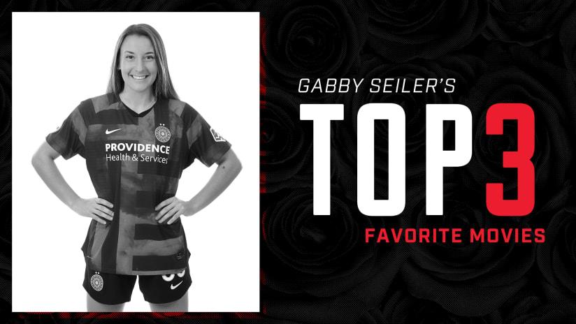 Gabby Seiler, Top 3, 5.20.20