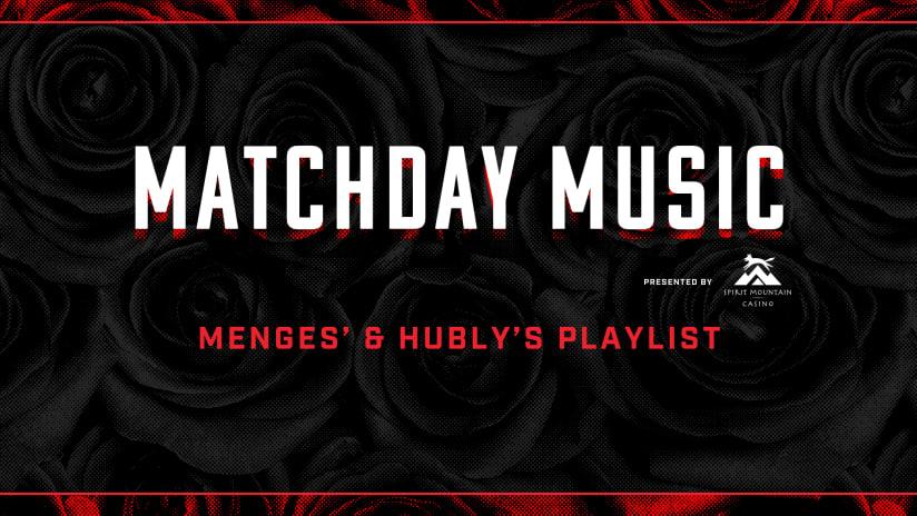 Matchday Music, Thorns vs. NC, 6.27.20