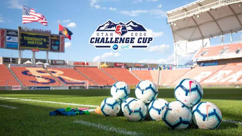 2020 NWSL Challenge Cup, 5.27.20