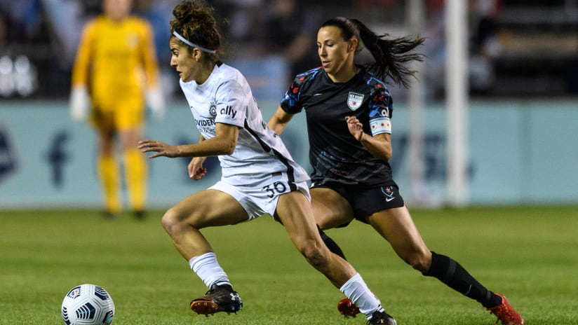 By The Numbers | Thorns' 18-game unbeaten streak against Chicago comes to an end