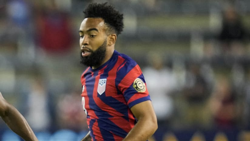 Gold Cup Notebook: Timbers' Eryk Williamson helps spark USMNT to semifinal win over Qatar