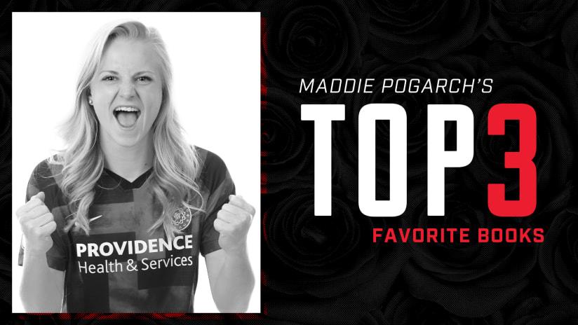 Madison Pogarch, Top 3, 4.21.20
