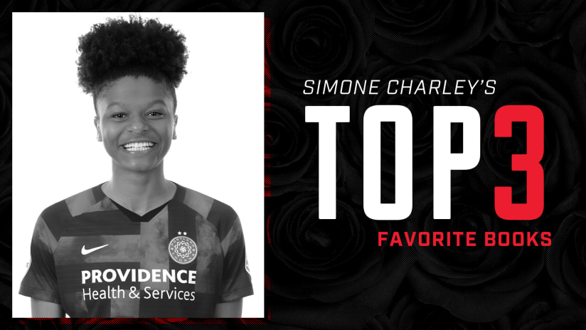 Simone Charley, Top 3, 4.7.20