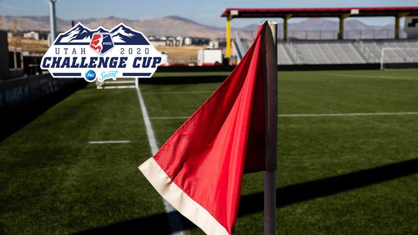 Corner flag, Challenge Cup, 6.2.20