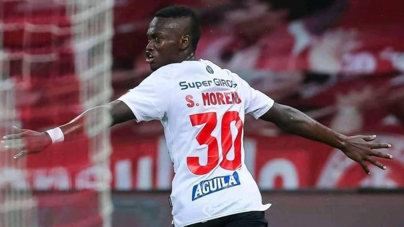 Savarese: Timbers locker room should speed up Moreno's MLS transition
