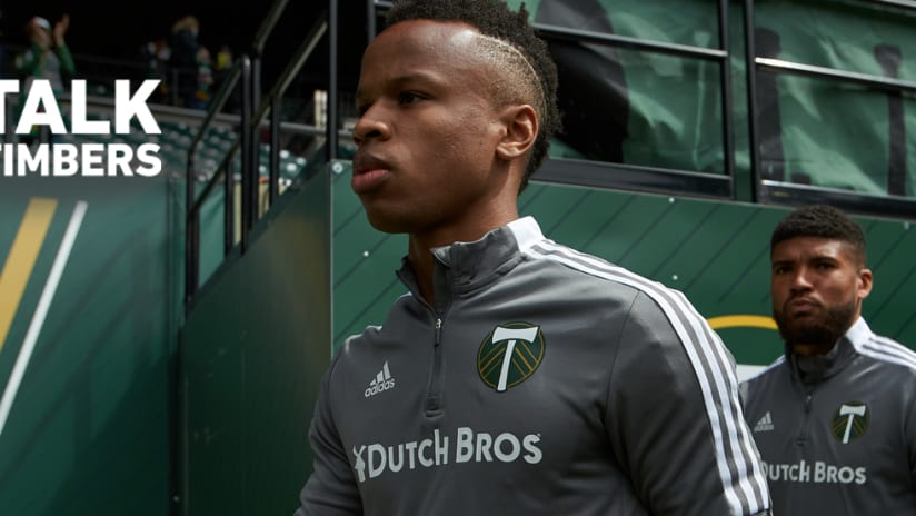 Talk Timbers reviews Galaxy, previews Union with Jeremy Ebobisse